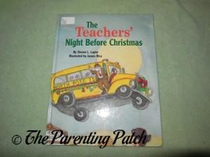 The Teachers' Night Before Christmas (2001) 1