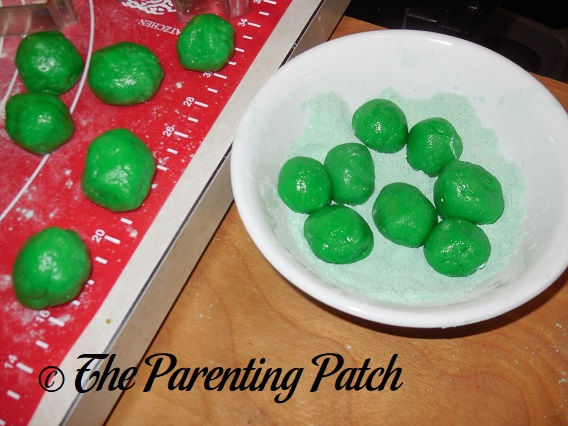 Grinch Cookies Recipe Parenting Patch