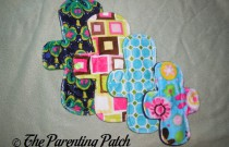 How to Care for Cloth Menstrual Pads