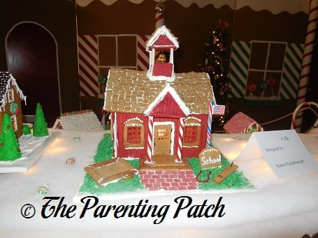 festival of trees gingerbread houses parenting patch