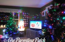 Decorating My Home for Christmas (Day 24 of 25 Days of Christmas)