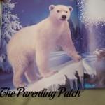 Polar Bear in Blessings