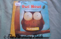 'Owl Howl' Book Review