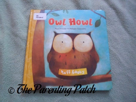 Cover of Owl Howl