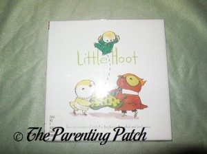 Cover of Little Hoot