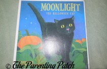 'Moonlight: The Halloween Cat' Book Review