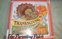 'Thanksgiving Is…' Book Review