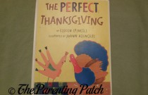 'The Perfect Thanksgiving' Book Review