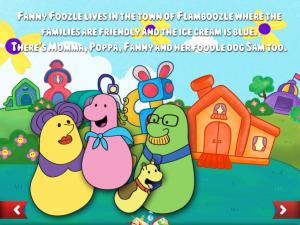 Fanny Foozle Screenshot 1