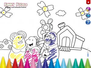 Fanny Foozle Screenshot 5