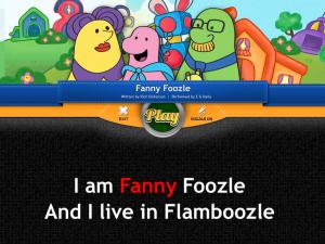 Fanny Foozle Screenshot 7