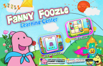 Fanny Foozle iPad Apps Review