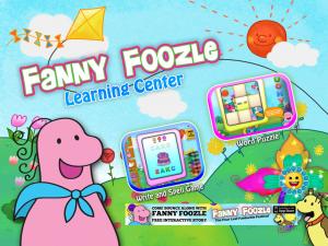 Fanny Foozle Screenshot 8