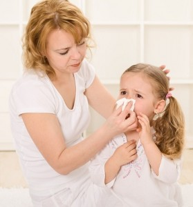 Five Natural Remedies to Cure Common Childhood Ailments