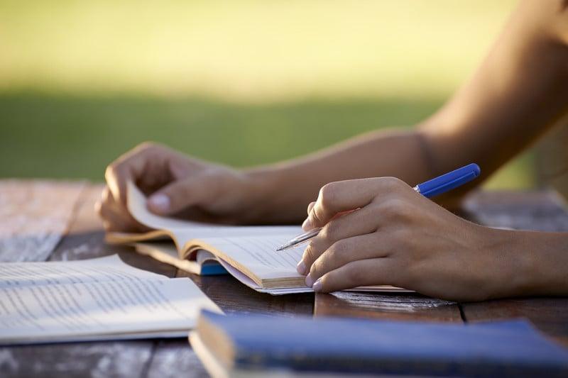 Five Steps to SAT Success