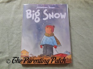 Cover of Big Snow