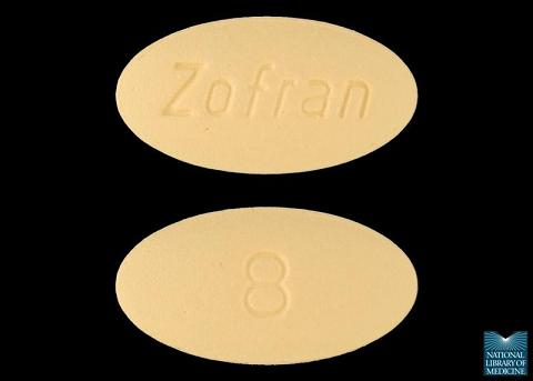 Zofran Oral Tablet