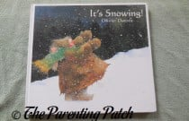 'It's Snowing!' Book Review