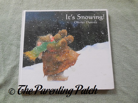 Cover of It's Snowing!