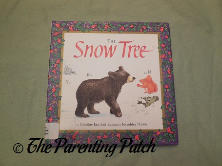 Cover of The Snow Tree
