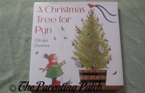 'A Christmas Tree for Pyn' Book Review (Day 3 of 25 Days of Christmas)
