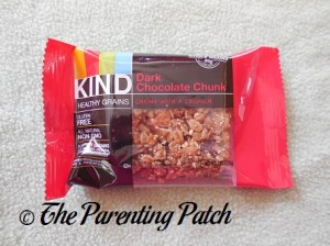 Dark Chocolate Chunk KIND Healthy Grains Bar