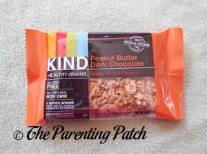 Peanut Butter Dark Chocolate KIND Healthy Grains Bar