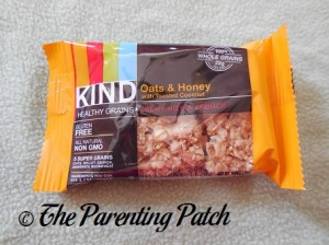 Oats & Honey with Toasted Coconut KIND Healthy Grains Bar
