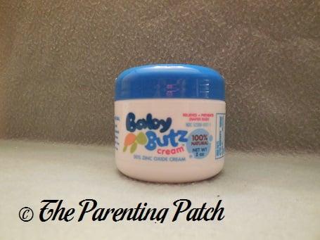 Baby Butz Cream 1