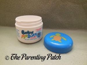 Baby Butz Cream 2