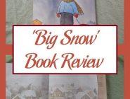 'Big Snow' Book Review