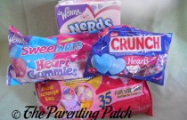 Sweeten Your Valentine's Day with Nestle Seasonal Valentine's Day Candies