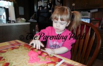 Play-doh: Wordless Wednesday