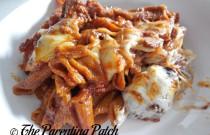 Slow Cooker Pepperoni Lasagna Recipe
