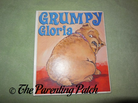 Cover of Grumpy Gloria