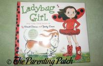 'Ladybug Girl' Book Review