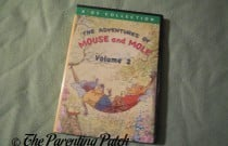 'The Adventures of Mouse and Mole Volume 2' Review