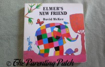 Our Favorite 'Elmer' Board Books