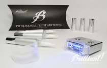 About Smile Brilliant Ventures LED Teeth Whitening