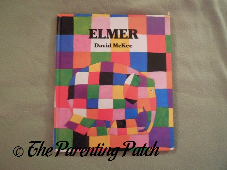 Cover of Elmer