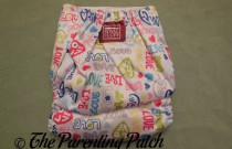 Royal Fluff One-Size Pocket Diaper Review