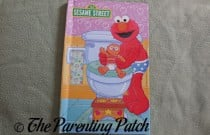 'Elmo Bye Bye Diapers' Personalized Book Review