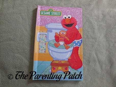 Cover of Elmo Bye Bye Diapers