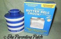 The Original Butter Bell Crock Review