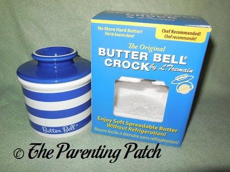The Original Butter Bell Crock 2