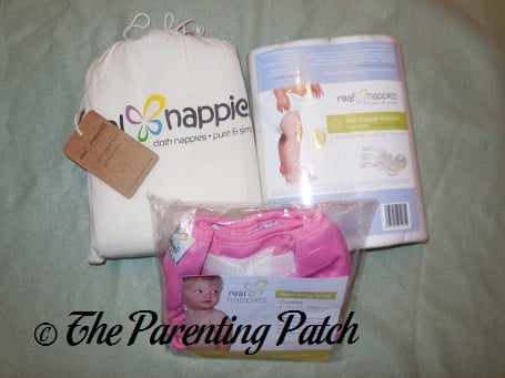 Real Nappies Kit