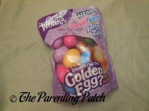 Wonka Golden Egg Hunt