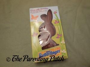 Nestle Butterfinger Bunny