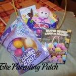 Easter Basket from Nestle
