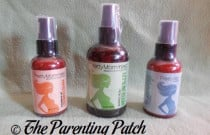 Pretty Mommies Three-Step Maternity Skin Care System Review